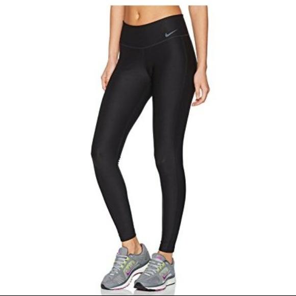 47582d721a434 Nike Pants | Tight Fit Training Drifit Leggings Tights | Poshmark